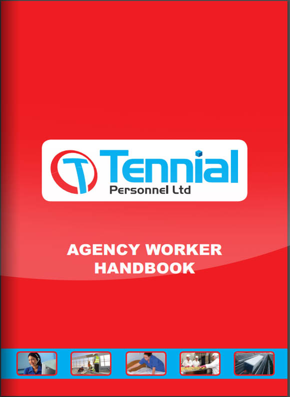 Tennial Agency Worker Handbook